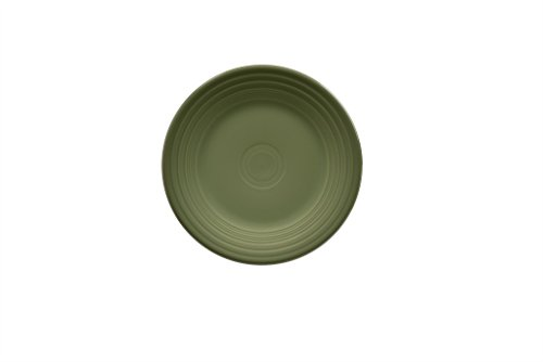 9 Luncheon Plate, Sage