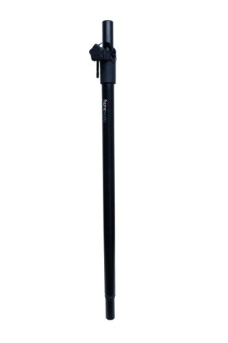 Gator Frameworks Standard Subwoofer Speaker Pole Mount with Adjustable Height ()