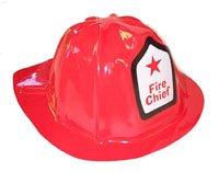 Price comparison product image (Dozen) Children's Fire Man Men Helmets Hats (Dozen)