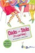 Chicks with Sticks (It's a Purl Thing) by Lenhard Elizabeth (2006-09-07) Paperback