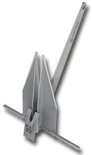 Fortress FX-11 7lb Anchor by Fortress Marine Anchors