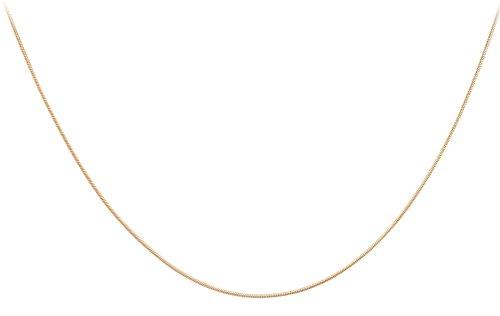 Collier - Or rose - 46.0 cm - 4.11.6574