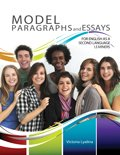 Model Paragraphs and Essays : For English As a Second Language Learners, Lyalina, Victoria, 0757598293