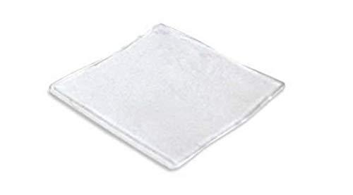Silipos 81070812 Gel Squares, Non-Adhesive Squares