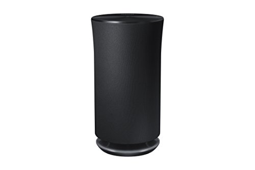 Samsung Radiant360 Wi Fi Bluetooth Speaker