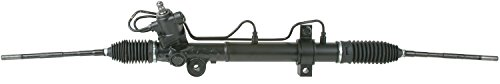 Cardone 26-3013 Remanufactured Import Power Rack and Pinion Unit (2005 Nissan Altima Power Steering Rack And Pinion)