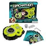 (Spy Code Hackathon Electronic Game)