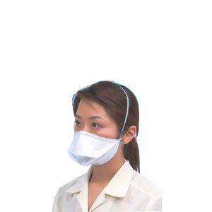 Senshin N95 Mask White 50 Count (Small)