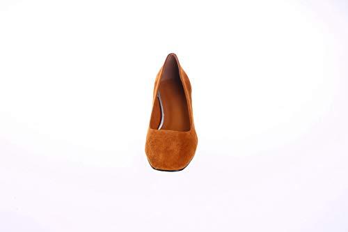 Apl11163 Compensées Balamasa Camel Femme Sandales v88RYd