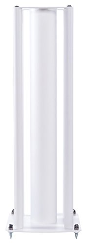 KEF GFS-524 Custom Speaker Stand (Pair, White) by KEF