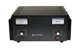 Astron VS70M Adjustable 70 Amp Voltage Amp Meters
