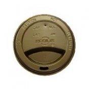 Sipper dome Lid For 12~20 oz Hot Cups (1000 pcs/ctn, Black)