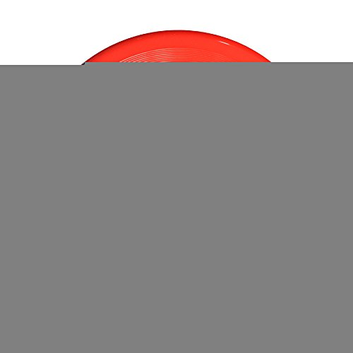 Logon 8 Custom Design Of The Ghostbusters Pet Flying Discs Red Diameter (Adam Jensen Costume)