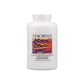 Thorne Research calcium et de