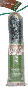 Women's Bean Project Marian's Black Bean Soup