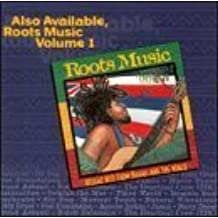 Roots Music: Vol. 2: Private Beach by Various Artists, Gregory Isaacs, Irie Love, Don Carlos, Black Uhuru, Israel Vibr (2000-03-14)
