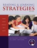 Reading and Learning Strategies : Middle Grades Through High School, Lenski, Susan and Humphries, Harry, 0757588123