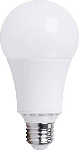 naturaLED 05962 - LED15A21/160L/830 A21 A Line Pear LED Light Bulb