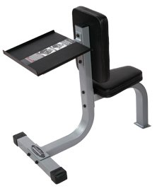 Amazon Com Powerblock Seated Utility Bench With Tray Weight