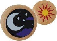 - Imagiplay Eco YoYo - Sun/Moon