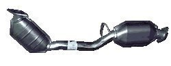 AB Catalytic 4982 Catalytic Converter