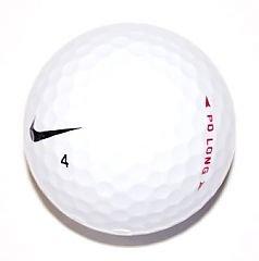 Nike 36 PD LONG GOLF BALLS (3 Dozen) AAAA+