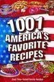 1001 Americas Favorite Recipes