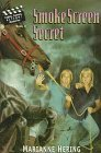 Smokescreen Secret (Lights, Camera, Action Series) by Marianne Hering (1997-05-02)