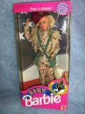 1992 Army Barbie (Barbie Stars N Stripes)