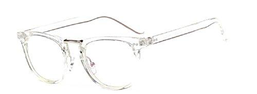 ger la l¡§ lunettes de ultra optiques myopie miroir monture avec encadrent Embryform lunettes cadre simple Retro IqxXwST6S