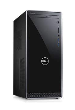 Latest_Dell Inspiron High Performance Desktop,8th Generation Intel Core i5-8400 Processor,12GB RAM,1TB Hard Drive+128GB SSD,DVD R/W,WiFi+Bluetooth, HDMI, Windows 10