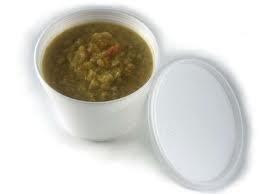 Deli Supplies 500 x 12oz Polystyrene Food Tubs & Lids Ice Cream Seafood Salad Takeaway Pots Tub delisupplies