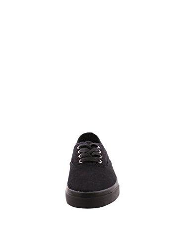 Mtng Zapatillas Bamba Negro Mate EU 36