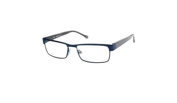 0bdbc9de1d81 Amazon.com: Ermenegildo Zegna VZ 3181 Eyeglasses Color 08EE Black 56mm:  Clothing