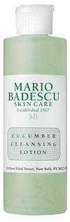 很适合毛孔粗大肌肤,Mario Badescu 黄瓜洁面乳