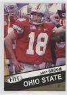 Andy Groom (Football Card) 2003 SAGE Hit - [Base] #13 Andy Groom