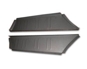 1967-76 Dodge Dart, Demon, Swinger, and Plymouth Duster Trunk Extentions (Pair)