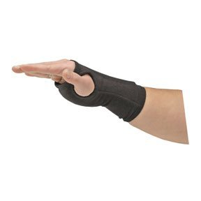 - WRIST SUPPORT GLOVE IMAK SMART GLOVE MEDIUM EACH by McKesson