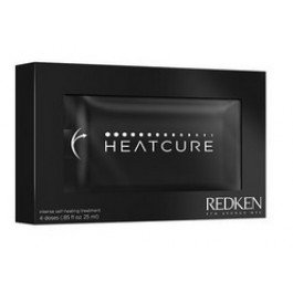 Redken Heat Cure intense self-heating treatment 4X25ml (Redken Deep Conditioning compare prices)