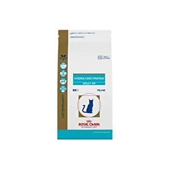 ROYAL CANIN Feline Hypoallergenic Hydrolyzed Protein Adult HP (7.7 lb)