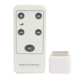 Wireless Remote Control for Apple iPhone 3G,