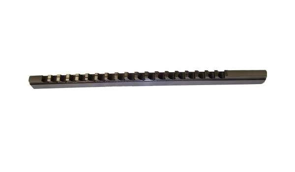 Hassay Savage 11306 6 mm Style III Metric Keyway Push Broach