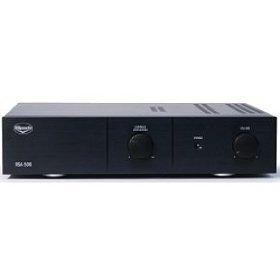 Klipsch RSA-500 500W Multiple Use In-Wall Subwoofer Amplifier (Each)