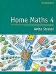 Home Maths Pupil's Book 4, Anita Straker, 0521649234