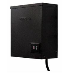Portfolio 900-watt 120 Volts Multi-tap Transformer Landscape Lighting Transformer with Digital Timer with Dusk-to-dawn Sensor