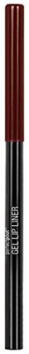 Wet N Wild Perfect Pout Gel Lip Liner #652C Gone Burgundy -