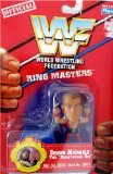 SHAWN MICHAELS - WWE WWF Wrestling Ring Masters 2 Inch Figure Bust by Playmates