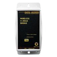 Sensaphone IMS-4000 Wireless 4-20mA Transducer Sensor