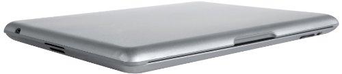 ZAGG PRO Bluetooth Keyboard for Apple iPad 2 / iPad 3/ iPad 4-Aluminum