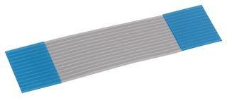 "Wurth Elektronik 687632100002 Cable de cinta, 3,9 "", 100 mm,"